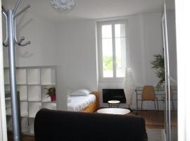 Joli appartement Quartier Saint-Genès