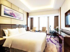 武汉葛洲坝美居酒店