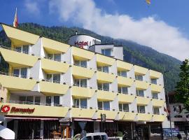 贝纳霍夫酒店