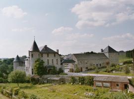 弗尔姆城堡拉内弗尔住宿加早餐旅馆