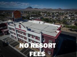 天际线赌场酒店