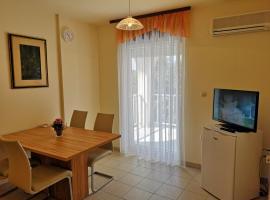 Apartments Padova
