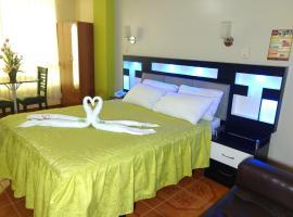 圣玛丽亚酒店, Tacna