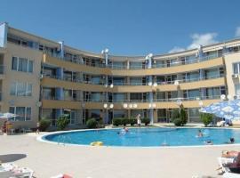 Bella Cassa Apartment St. Vlas