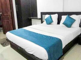 2 BHK Apartment in HSR Layout, Bengaluru(18C7), by GuestHouser