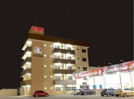 Hotel Arrastão