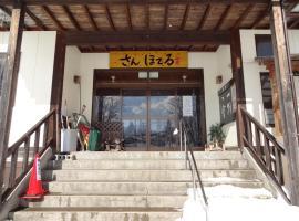 赤仓阳光酒店