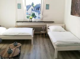 Apartments Bedburg-Hau