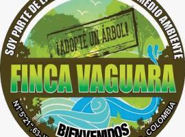 Finca Vaguara