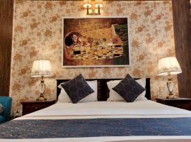 Royale Park Luxury Suites