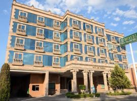 乐翁圣弗朗西斯科酒店