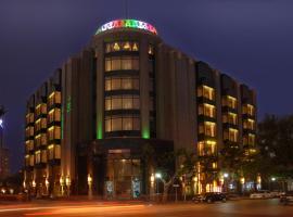 上海璞邸精品酒店