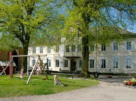 Ferienhof Gintoft
