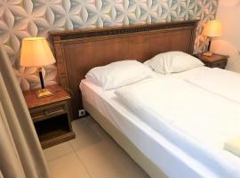 M-金霍特尔酒店
