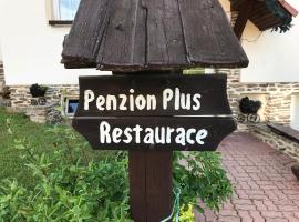 Penzion Plus