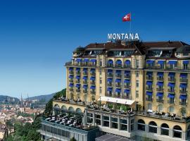 梦妮坦艺术酒店