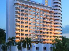 新加坡国敦统一酒店