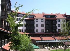 班斯科卡里纳之家-半膳及全包公寓式酒店