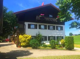 Gästehaus Grieser