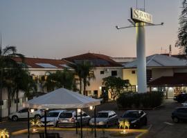 Savana Park Hotel