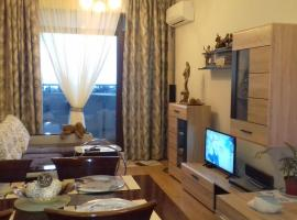 Apartment Acropolis