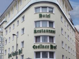 库勒纳酒店
