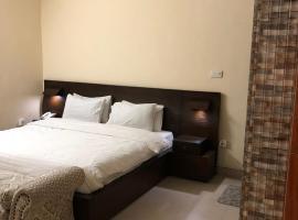 Dream Residency Islamabad