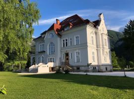 Villa Bergzauber, Rossleithen