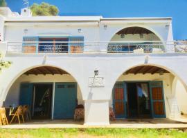 Traditional Greek Villa, Aghia Marina
