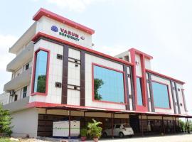 Varun Residency