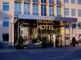 斯尔蒙布罗马贝斯特韦斯特酒店