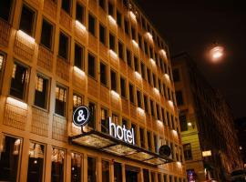 最佳西方酒店
