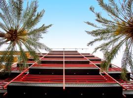 博尔吉亚酒店
