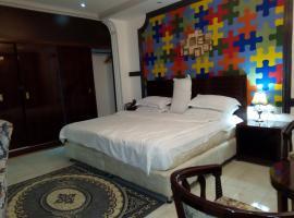 Trophy Hotel Kaduna, Kaduna (Igabi附近)