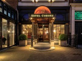 科罗纳精品酒店