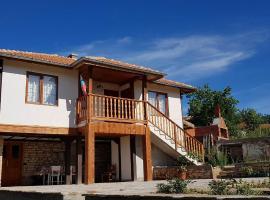 Casa Lambuh