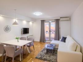 Apartment San Rocco Center