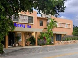 迈阿密跑道旅馆