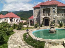 F-Garden Hostel