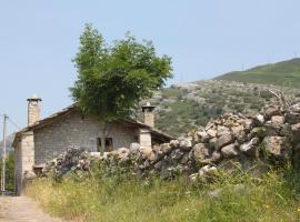 Casa Rural Las Machorras I y II