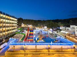 萨鲁卡普最佳酒店