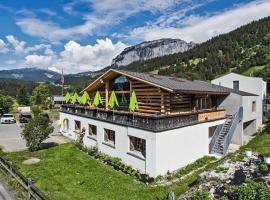奥地利帕拉奇酒店