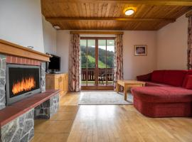 Apartmajsko naselje Ribniško Pohorje, Ribnica na Pohorju