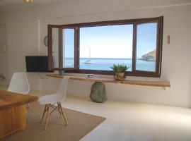 Spathi Beach Suites Kea, Spathi