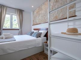 Successus Apartments,位于赫瓦尔的公寓