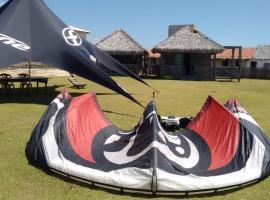 Villa do kite