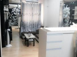 The Suites @ Metro Apartment