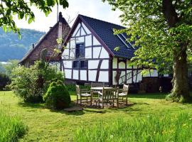 Landhaus am Aremberg / Eifel