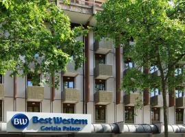 贝斯特韦斯特格瑞泽雅宫酒店