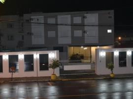 Hotel Bell Sttar Centro
